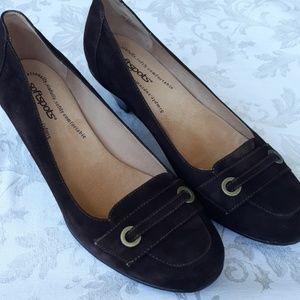 SoftSpots ladies shoes